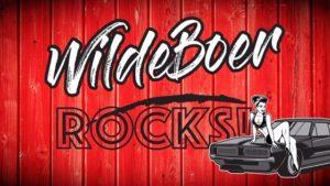 Wildeboer Rocks ergens in de achterhoek ****** afhankelijk van Covid ******